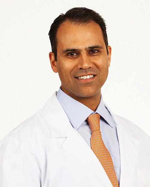 Dr. Karim Punja, Ophthalmologist (Orbit Eye Centre)