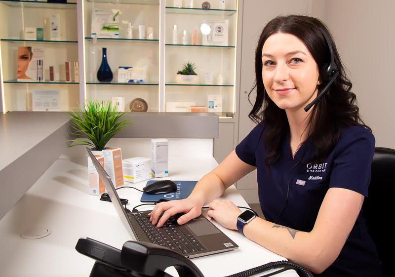Maddison - Technician & Cosmetic Consultant